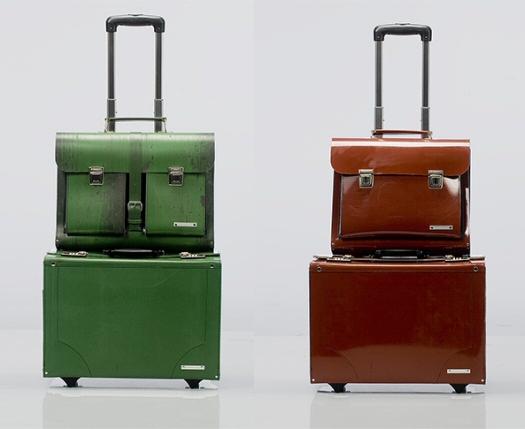 Kazmok trolley - Tassen-mode-nieuws