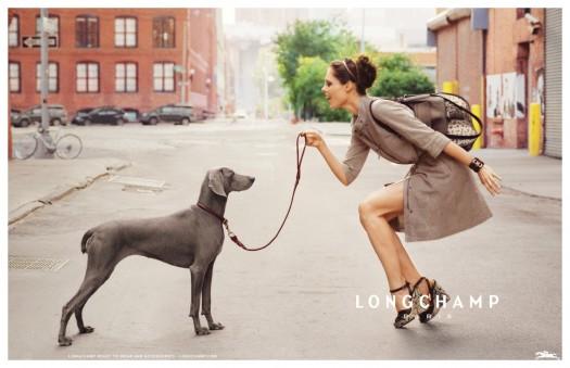 Longchamp - Tassen-mode-nieuws