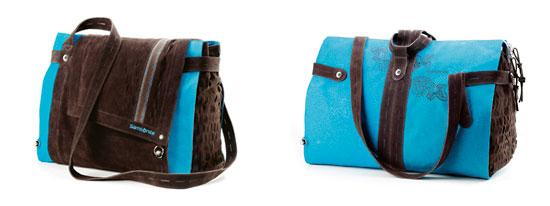 Samsonite - Maximal Design - Maxime Szyf - Tassen-mode-nieuws