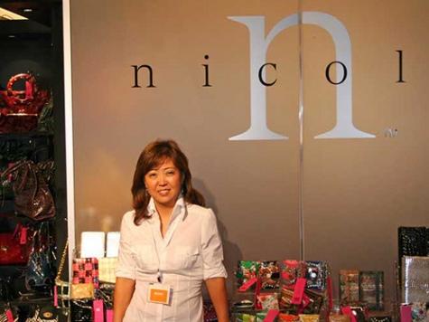 Suzy Han - Nicole Lee - Tassen-mode-nieuws