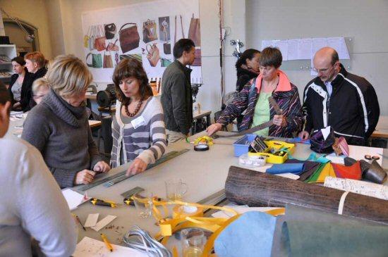 Het LeerlokaaL - workshopriemmaken - Tassen-mode-nieuws