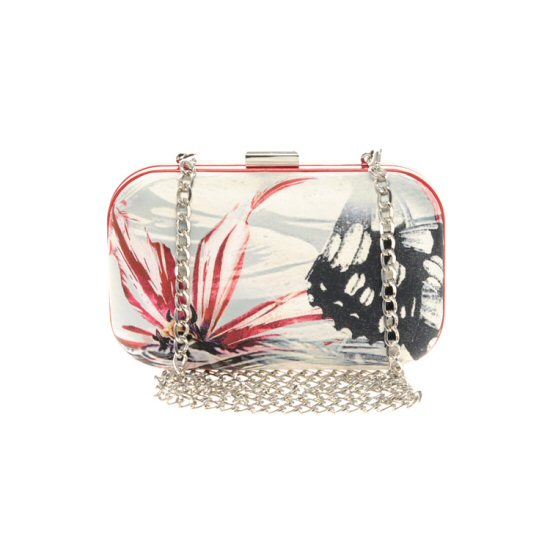 Karen Millen - Butterfly Clutch Bag - Tassen-mode-nieuws