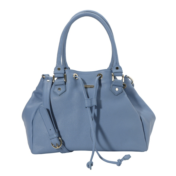 Muldooneys Blythe - Light Blue - lookbook page 16 - Tassen-mode-nieuws