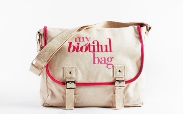 My Biotiful Bag - Messenger Bag - Miami Collection - Tassen-mode-nieuws