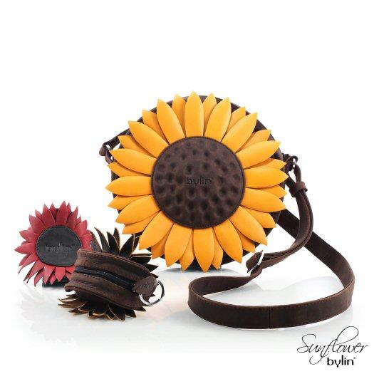 by-Lin - sunflower - Tassenmuseum Hendrikje - Tassen-mode-nieuws