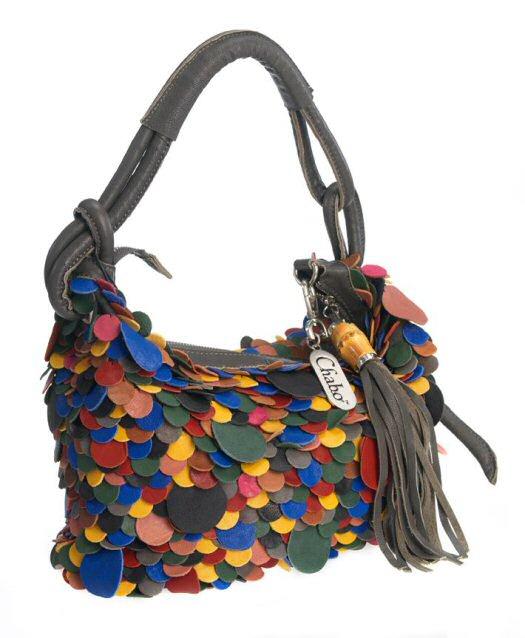 Chabo - Colourful - Tassen-mode-nieuws