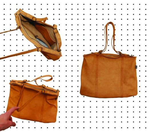 Label 3 - Audrey Weeren - Seventies Bag - Tassen-mode-nieuws