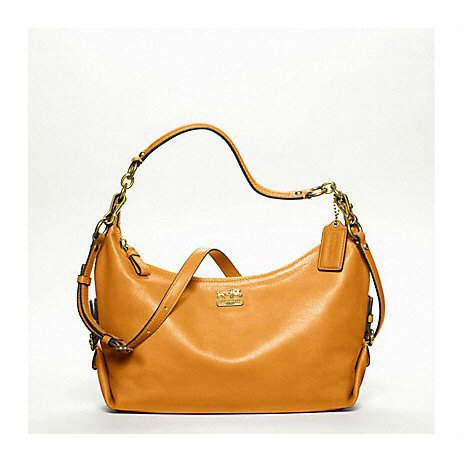 Coach - MADISON LEATHER HAILEY - Tassen-mode-nieuws