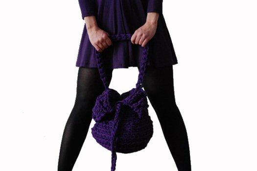 Hoooked - Handbag Torino - Tassen-mode-nieuws