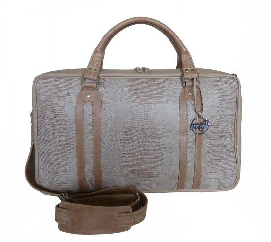 Mingeli Bags - HNW tas beige - Tassen-mode-nieuws