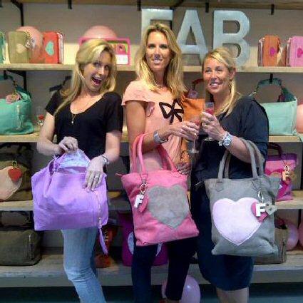 Blond Amsterdam meets Fab. - Tassen-mode-nieuws