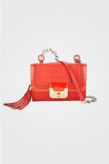 Diane von Furstenberg - Mini Harper Bag - Tassen-mode-nieuws