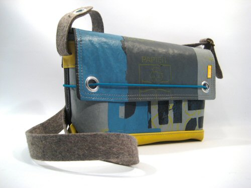 Hamers - Garbag - Tassen-mode-nieuws