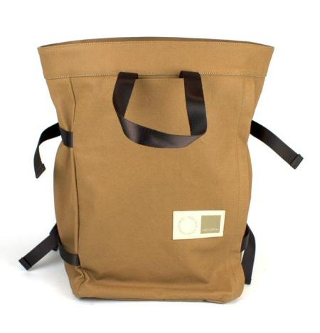 Hedgren - Outer Bag Curry - Tassen-mode-nieuws