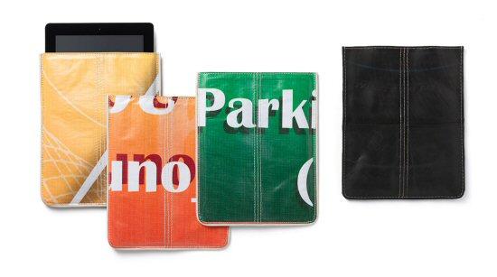 Fairbezig iPad hoezen - Tassen-mode-nieuws