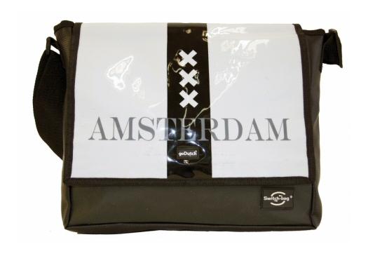 Hidalgo - Switch-Bag Amsterdam - Tassen-mode-nieuws