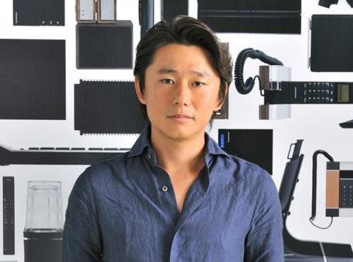 Kenji Ikeda - Amadana - Tassen-mode-nieuws