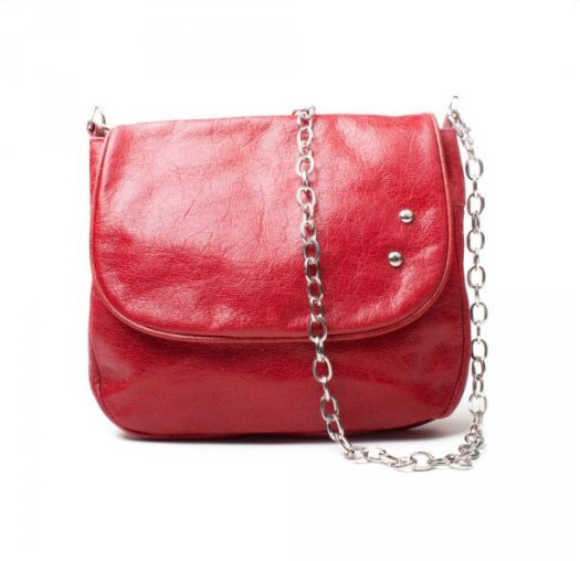Morado Bags - Noa Bag Red - Tassen-mode-nieuws