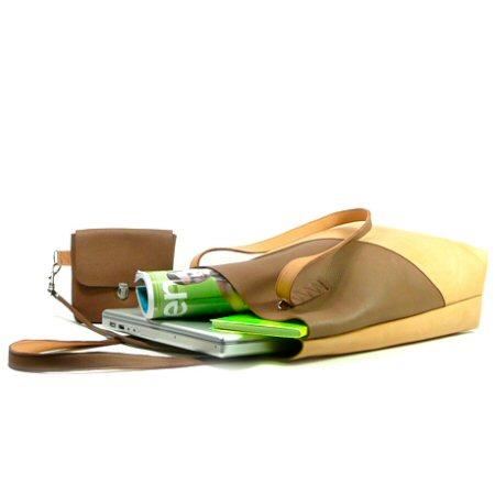 Roozenbottel - shopping_bruin_camel_4 - Tassen-mode-nieuws