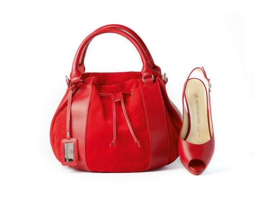 Peter Kaiser - rood - Tassen-mode-nieuws